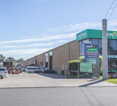Unit 7, 124 Ham Street, South Windsor, NSW 2756