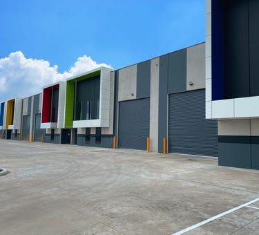 Poplar Atlantic Industrial Estate, 13 - 41 Atlantic Drive, Keysborough, Vic 3173