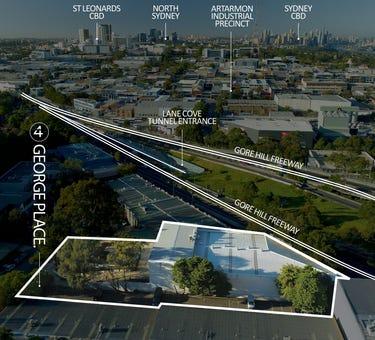 4 George Place, Artarmon, NSW 2064