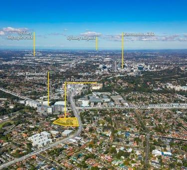 37 Windsor Road, Northmead, NSW 2152