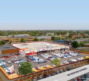 Coles Swan Hill Shopping Centre, Cnr  Beveridge St & McCrae Street, Swan Hill, Swan Hill, Vic 3585