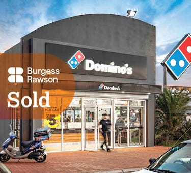 Domino's, 201 First Street, Geraldton, WA 6530
