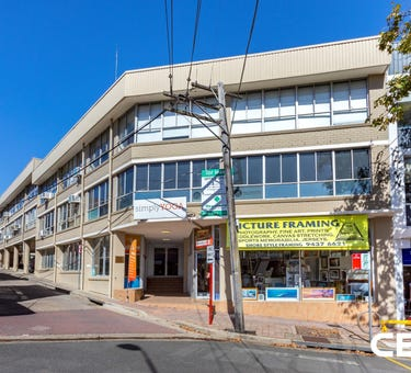 2-4 Clarke Street, Crows Nest, NSW 2065