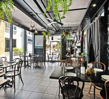 Shop 9, 417-419 Bourke Street, Surry Hills, NSW 2010