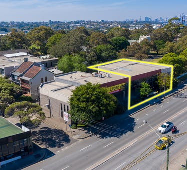 2/231 Princes Highway, St Peters, NSW 2044