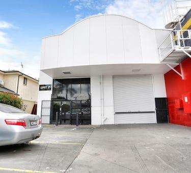 Unit 2, 1 Roslyn Street, Liverpool, NSW 2170