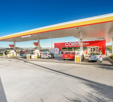 Coles Express, 73 Blackstone Road, Ipswich, Qld 4305