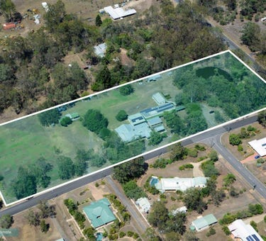 89 Bayley Road, Blacksoil, Qld 4306