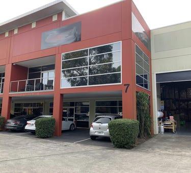 Unit 7, 1 Reliance Drive, Tuggerah, NSW 2259