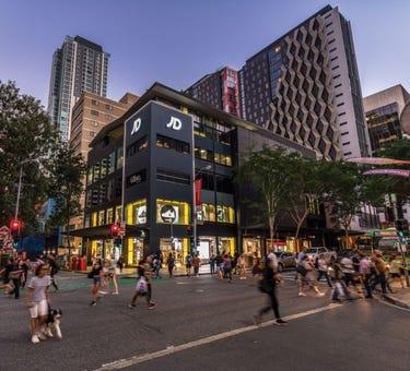 162 Albert Street, Brisbane City, Qld 4000