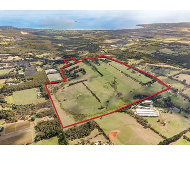 Watermill Estate, 725 White Hill Road, Red Hill, Vic 3937