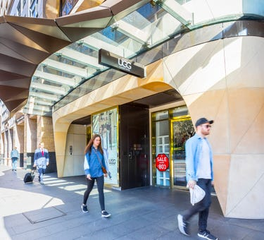 1/141-143 Elizabeth Street, Sydney, NSW 2000