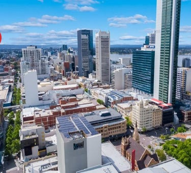 319 - 335 Wellington Street, Perth, WA 6000
