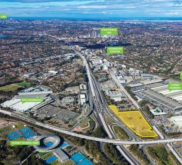 201 Parramatta Road, Homebush West, NSW 2140
