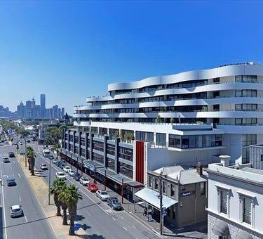 BIANCA, 207-208 / 120 Bay Street, Port Melbourne, Vic 3207