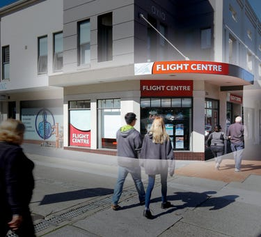 Shops 3 & 4, 284 Bronte Road, Waverley, NSW 2024