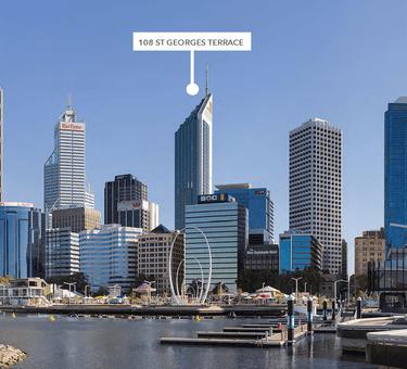 108 St Georges Terrace, Perth, WA 6000