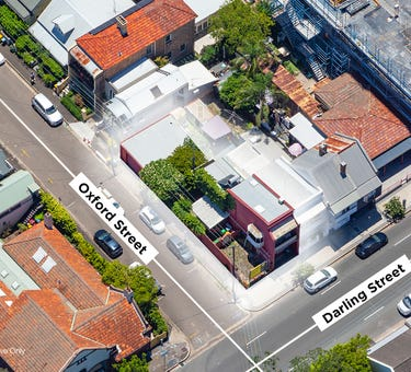 745 Darling Street, Rozelle, NSW 2039
