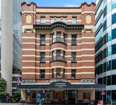 Desmond Chambers, 303 Adelaide Street, Brisbane City, Qld 4000
