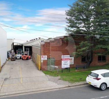 110 Wetherill Street (North), Silverwater, NSW 2128
