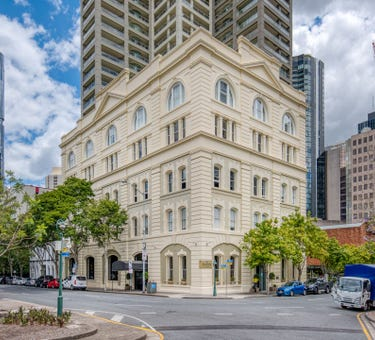 Old Mineral House, 2 Edward Street, Brisbane City, Qld 4000