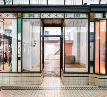 The Nicholas Building, Shop 5, 37 Swanston Street, Melbourne, Vic 3000