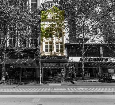Levels 1-3, 65 Swanston street, Melbourne, Vic 3000