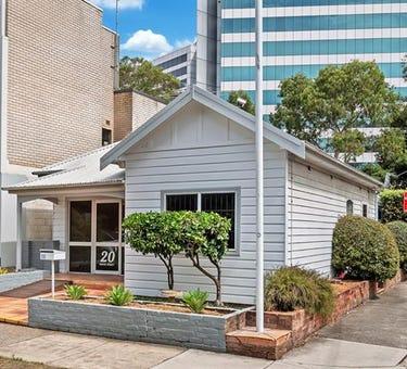 20 Sarah Street, Mascot, NSW 2020