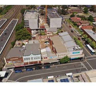 10 - 18 Station Street, Wentworthville, NSW 2145