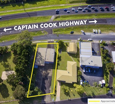 1061 Captain Cook Highway, Smithfield, Qld 4878
