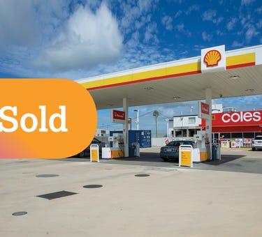 Coles Express, 130-132 Edwards Street, Ayr, Qld 4807