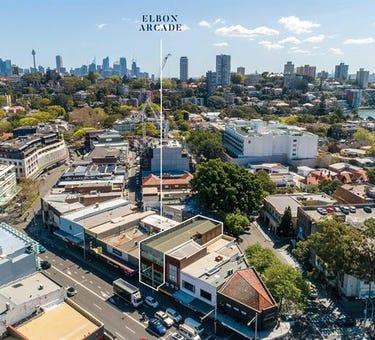Elbon Arcade, 402 New South Head Road, Double Bay, NSW 2028