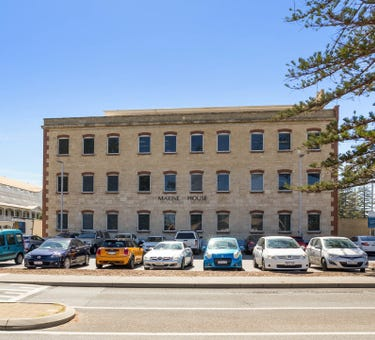 1 Essex Street, Fremantle, WA 6160