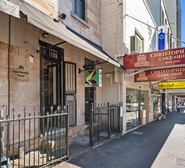 Shop 1, 409-411 Bourke Street, Surry Hills, NSW 2010