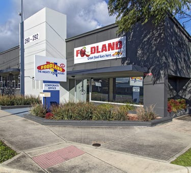 290-292 Grange Road, Flinders Park, SA 5025