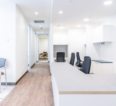 North Shore Health Hub, 7 Westbourne Street, St Leonards, NSW 2065