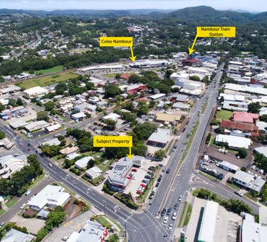 2/186-190 Currie Street, Nambour, Qld 4560