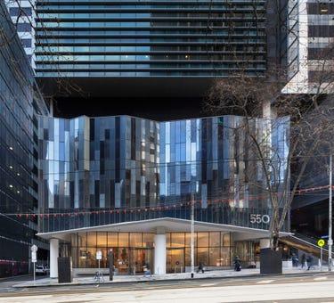 550 Bourke Street, Melbourne, Vic 3000