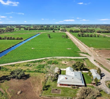 WOODBINE AGGREGATION, 1280 Ryan Road, Lancaster, Vic 3620