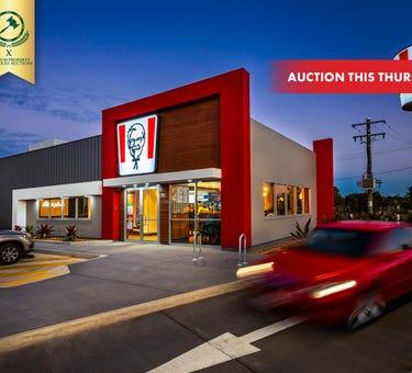 KFC 91 Bargara Road, Bundaberg East, Qld 4670