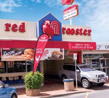 Red Rooster, 37-39 Marshall Street, Goondiwindi, Qld 4390