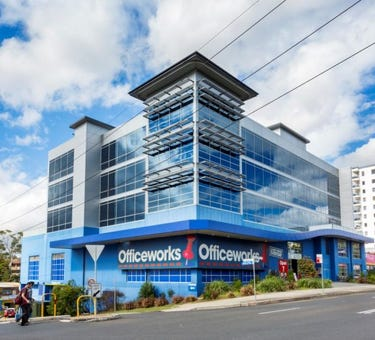 108-114 George Street, Hornsby, NSW 2077