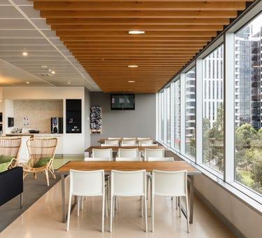 2 Dawn Fraser Avenue, Sydney Olympic Park, NSW 2127
