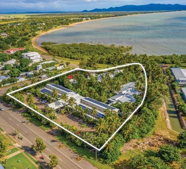 74 The Esplanade, Belgian Gardens, Qld 4810
