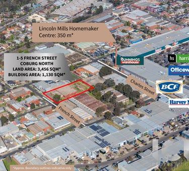 1-5 French Street, Coburg, Vic 3058