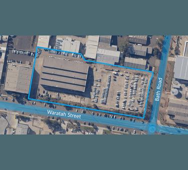 41-51 Waratah Street, Kirrawee, NSW 2232
