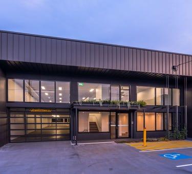Murray Street HQ, 31 Murray Street, Bowen Hills, Qld 4006