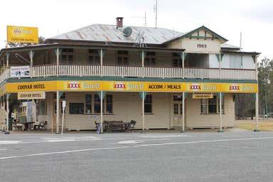 Cooyar Hotel, 35 McDougall St Cooyar QLD 4402 - Image 3