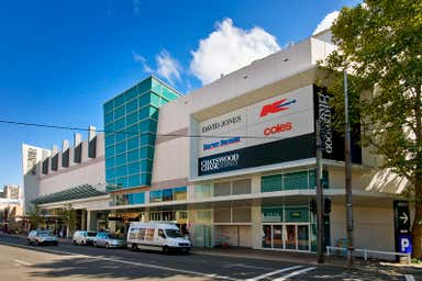 Suite 401/282 Victoria Avenue Chatswood NSW 2067 - Image 4