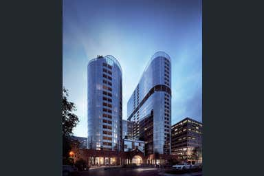 Grand Central Towers, 15 Bowes Street Phillip ACT 2606 - Image 3